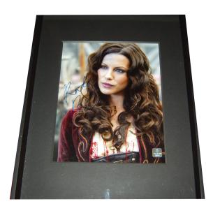 Kate Beckinsdale Van Helsing Autographed & Framed Photo