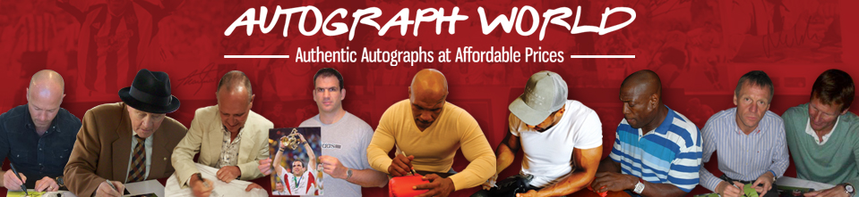 Autograph World